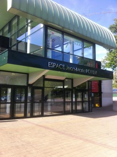 Espace Jean-Marie POIRIER - 94 SUCY en BRIE Du 04-05-2012 au 30-05-2012