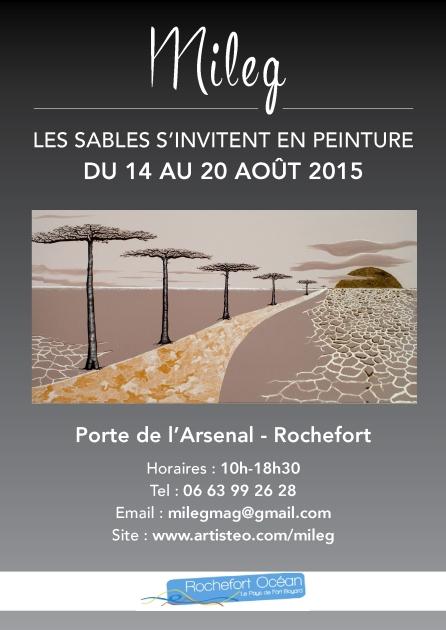 affiche Rochefort
