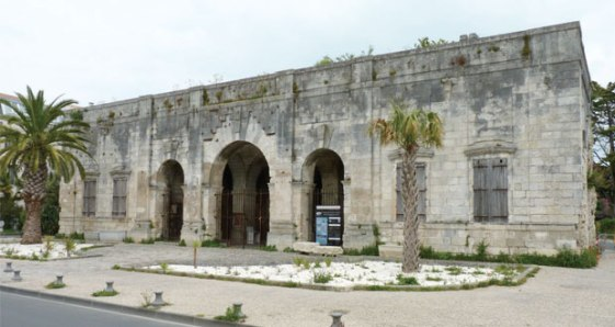 Porte-Royale