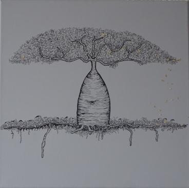 Ma terre mes racines - semences - 30 x 30